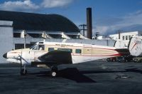 Photo: Pacific Coastal Airlines, Beech 18, C-GPCD