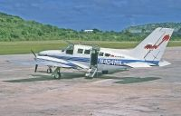 Photo: MN Aviation, Cessna 404 Titan II, N404MN
