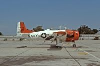 Photo: United States Air Force, North American T-28 Trojan, 146272