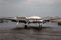 Photo: Delta Air Lines, Lockheed Constellation