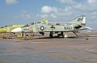Photo: United States Navy, McDonnell Douglas F-4 Phantom, 155547