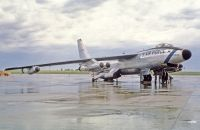Photo: United States Air Force, Boeing B-47 Stratojet, 0-34290