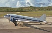Photo: North Cay Airways, Douglas DC-3, N86596