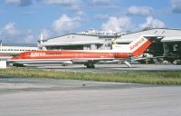 Photo: Avianca, Boeing 727-200, N203AV