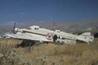Photo: Lebanon - Air Force, Savoia-Marchetti SM.79 Sparviero, L-112