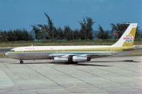 Photo: BWIA, Boeing 707-200, 9Y-TDP