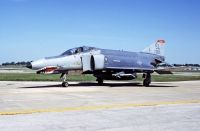 Photo: United States Air Force, McDonnell Douglas F-4 Phantom, 67382