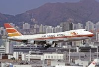 Photo: Air Hong Kong, Boeing 747-100, VR-HKN