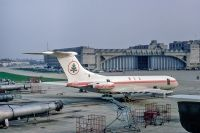 Photo: Middle East Airlines (MEA), Vickers Standard VC-10, OD-AFA