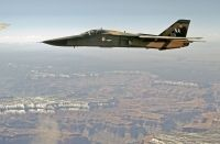 Photo: United States Air Force, General Dynamics F-111, 67-051