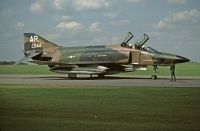Photo: United States Air Force, McDonnell Douglas F-4 Phantom, 65-0944