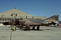 Photo: United States Air Force, McDonnell Douglas F-4 Phantom, 66-7733