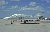 Photo: United States Navy, McDonnell Douglas F-4 Phantom, 149441