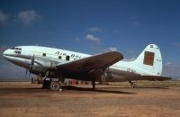 Photo: Air Bolivia, Curtiss C-46 Commando, CP-969
