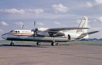 Photo: Misrair, Antonov An-24, SV-ADL
