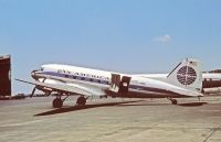 Photo: Pan Am, Douglas DC-3, N4705