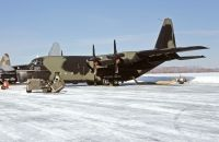 Photo: United States Air Force, Lockheed C-130 Hercules