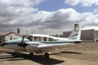 Photo: Untitled, Piper PA-23-250 Aztec, XB-XAZ