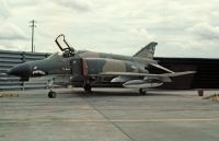 Photo: United States Air Force, McDonnell Douglas F-4 Phantom, 69-7551