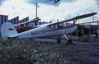 Photo: Untitled, Cessna 120, N81091