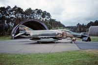 Photo: United States Air Force, McDonnell Douglas F-4 Phantom, 69-249RS
