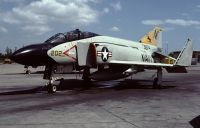 Photo: United States Navy, McDonnell Douglas F-4 Phantom, 153874