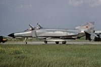 Photo: Luftwaffe, McDonnell Douglas F-4 Phantom, 3764