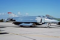 Photo: United States Air Force, McDonnell Douglas F-4 Phantom, 66-623DC