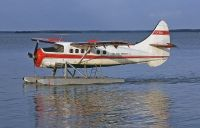 Photo: Lac Seul Airways LTD., De Havilland Canada DHC-3 Otter, C-FDDX