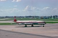Photo: Area Ecuador, De Havilland DH-106 Comet, HC-ALT