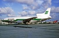 Photo: Millon Air, Lockheed L-1011 TriStar, N851MA