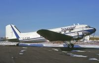 Photo: Soundair, Douglas DC-3, CF-IAR