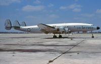 Photo: United States Air Force, Lockheed Super Constellation, 44052