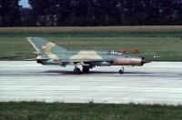Photo: Hungary - Air Force, MiG MiG-21, 1889