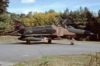 Photo: United States Air Force, McDonnell Douglas F-4 Phantom, 74-1641