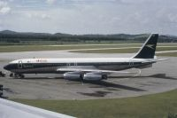 Photo: Malaysia Airlines, Boeing 707-400, G-ARRB