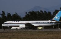Photo: TAME, Boeing 757-200, XA-RLM