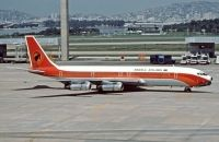 Photo: TAAG Angola Airlines, Boeing 707-300, D2-TOL