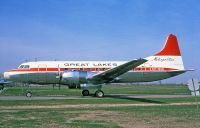 Photo: Great Lakes Airlines, Convair CV-440, CF-GLC