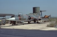 Photo: Italian Air Force, Lockheed F-104 Starfighter, 9-31