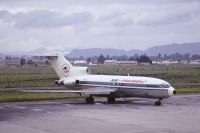 Photo: Air Panama, Boeing 727-100, HP-619