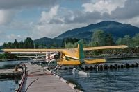 Photo: Waglisla Airlines, De Havilland Canada DHC-2 Beaver, C-FGQZ
