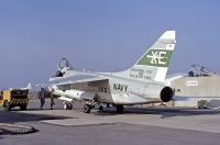 Photo: United States Navy, Vought A-7 Corsair II, 156770