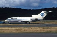 Photo: Pan Am, Boeing 727-100, N357PA
