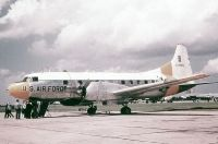 Photo: United States Air Force, Convair T29-B, O-91941