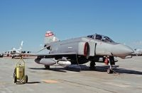 Photo: United States Air Force, McDonnell Douglas F-4 Phantom, 64-977