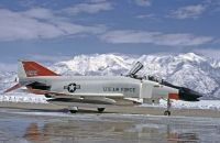 Photo: United States Air Force, McDonnell Douglas F-4C, 37424