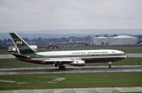Photo: Pakistan International Airlines - PIA, McDonnell Douglas DC-10-30, AP-AXD