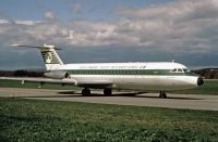 Photo: Aer Lingus, BAC One-Eleven 200, EI-ANF