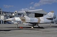 Photo: United States Navy, Douglas A-4 Skyhawk, NJ613